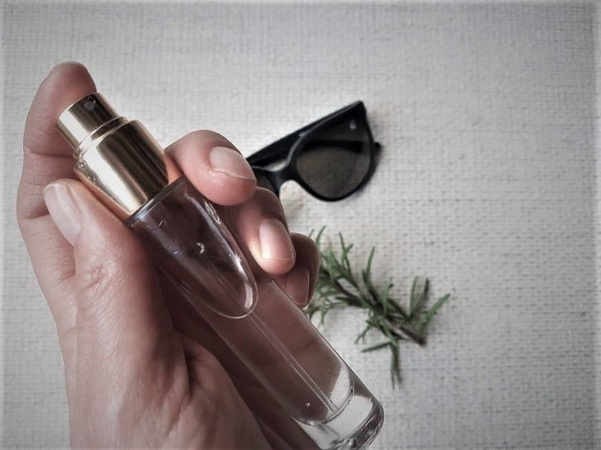 lotion anti moustique lunettes soleil recette spray