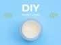 recette baume à lèvres naturel diy zéro déchet