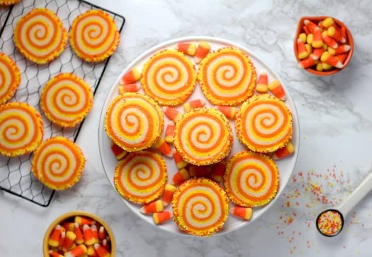 bonbons maison zéro déchet halloween