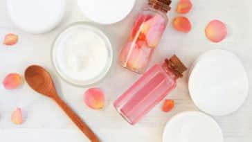 eau de rose maison hydrolat roses