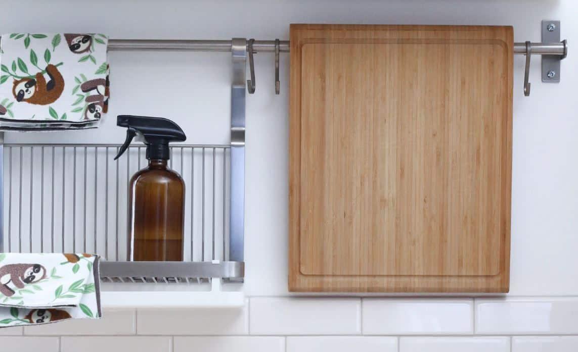 produit nettoyant naturel pour vitres zéro déchet
