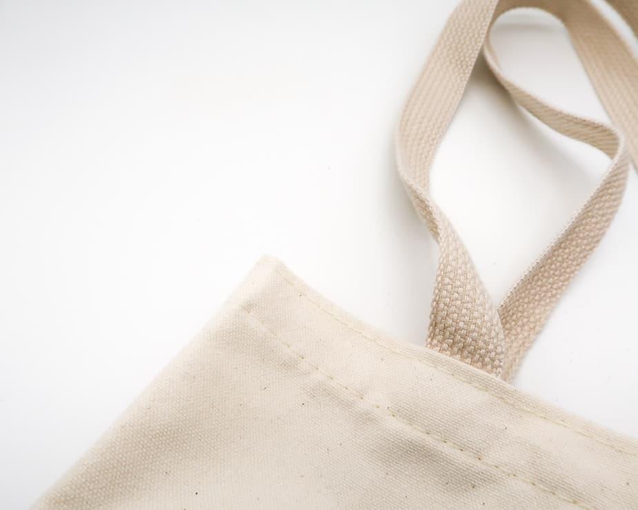 sac en tissu tote bag bio