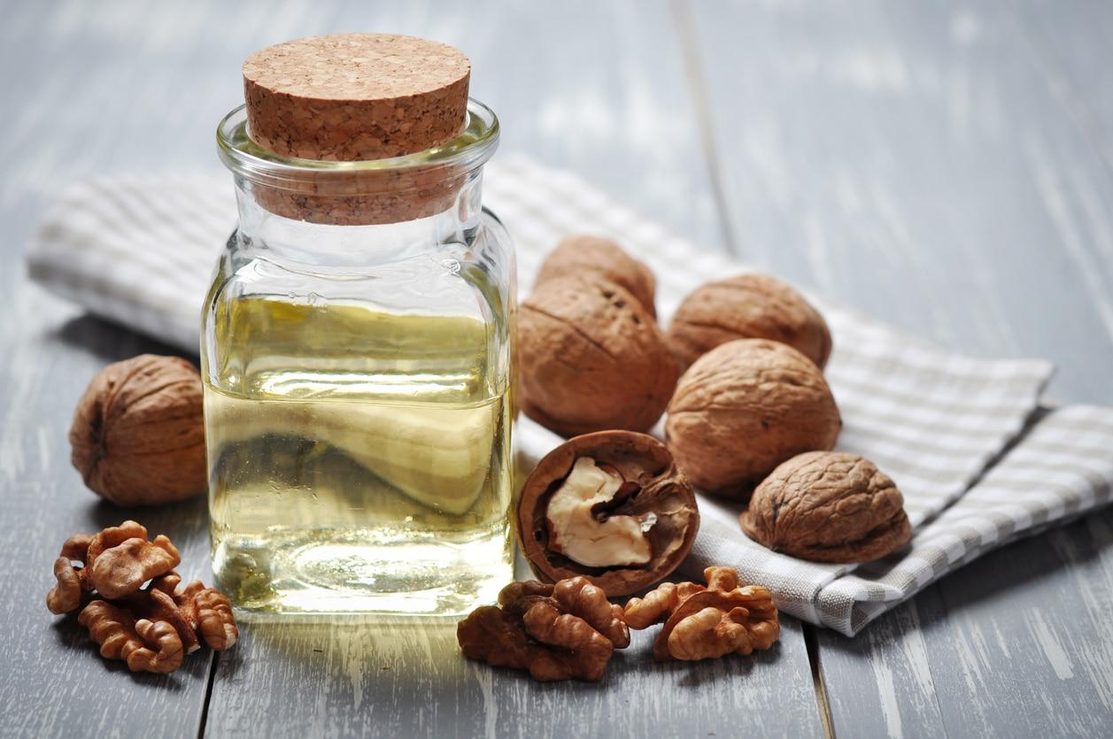 huile de noix huiles végétales françaises bio