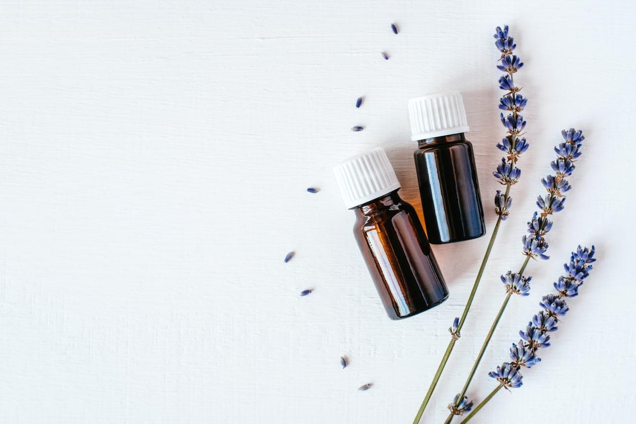 huiles essentielles les plus écologiques huile essentielle de lavande bienfaits