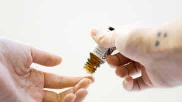 huiles essentielles plus écologiquesde menthe gestes écologiques green washing