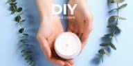 crème corps mains recette diy maison naturelle et zéro déchet