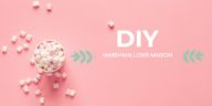 recette marshmallows maison