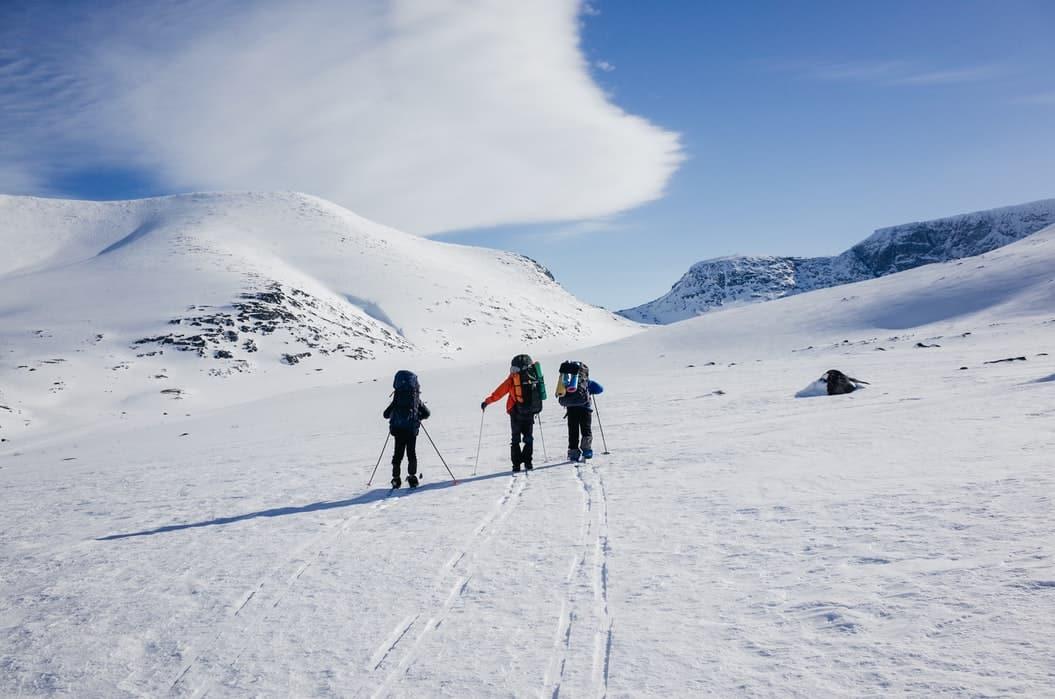 cadeaux de Noel immatériels neige montagne rando ski