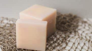 recette de shampoing solide naturel zéro déchet