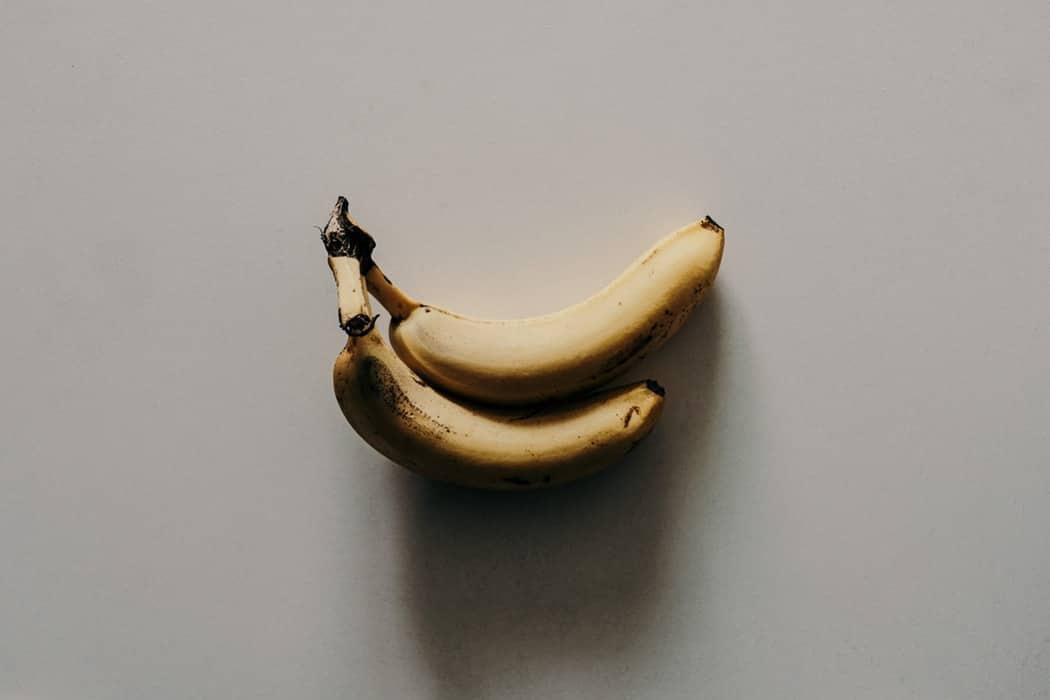 bananes trop mûres banana bread cake banane recette
