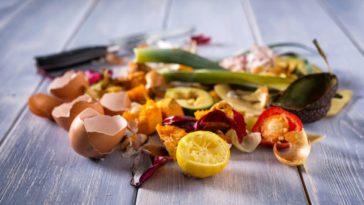 ne pas jeter au compost compostage fruits et légumes épluchures compost