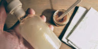 huile post-épilation recette diy zéro déchet naturel