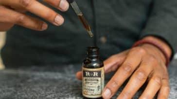 recette anti-chute de cheveux calvitie alopécie huile sérum