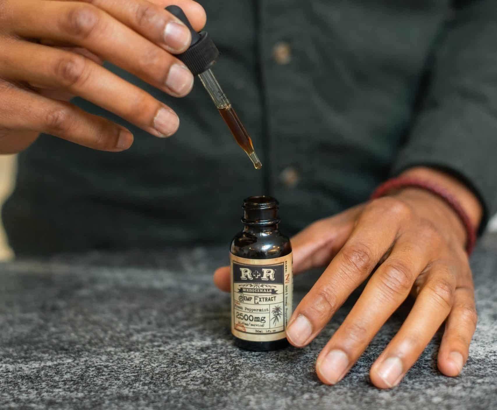 calvitie alopécie huile sérum