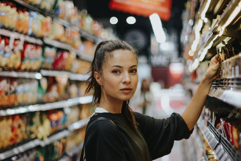 faire ses courses février sans supermarché rayons femme