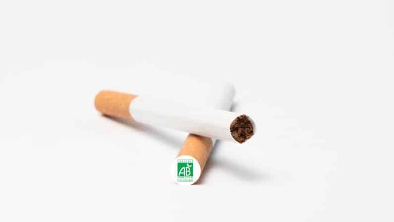 tabac bio écologique cigarettes eco clope