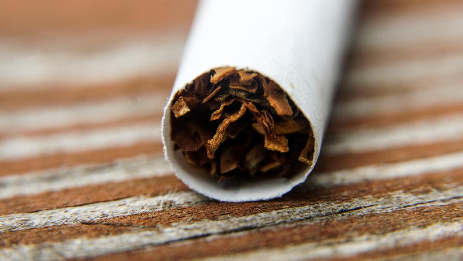 tabac bio écologique cigarettes
