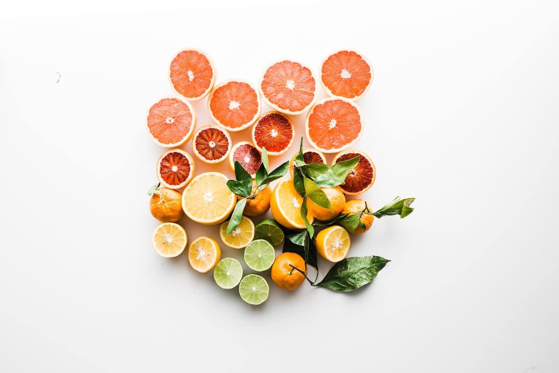 remplacer les huiles essentielles par des agrumes oranges citrons