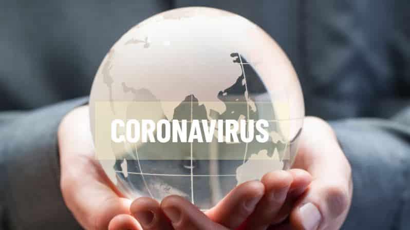 coronavirus économie locale relance épidémie