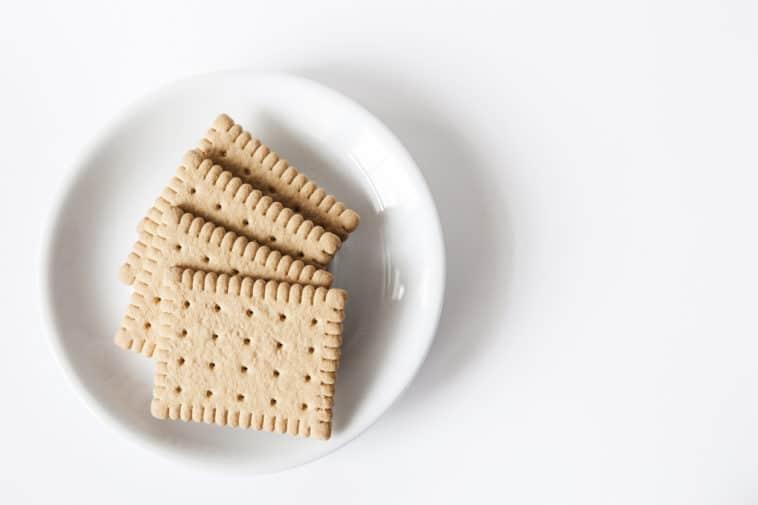 Petit biscuits petits beurre de lu recette facile zéro déchet