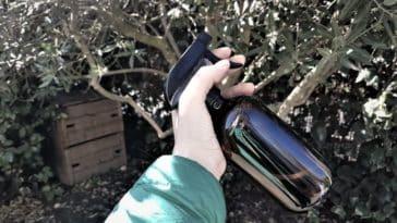 spray jardin insecticide naturel recette