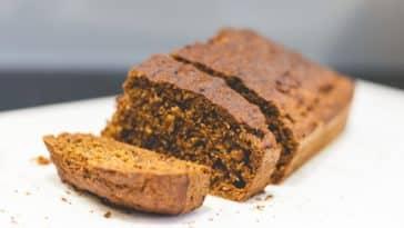 brownie pain rassis recette anti gaspi zéro déchet gâteau chocolat