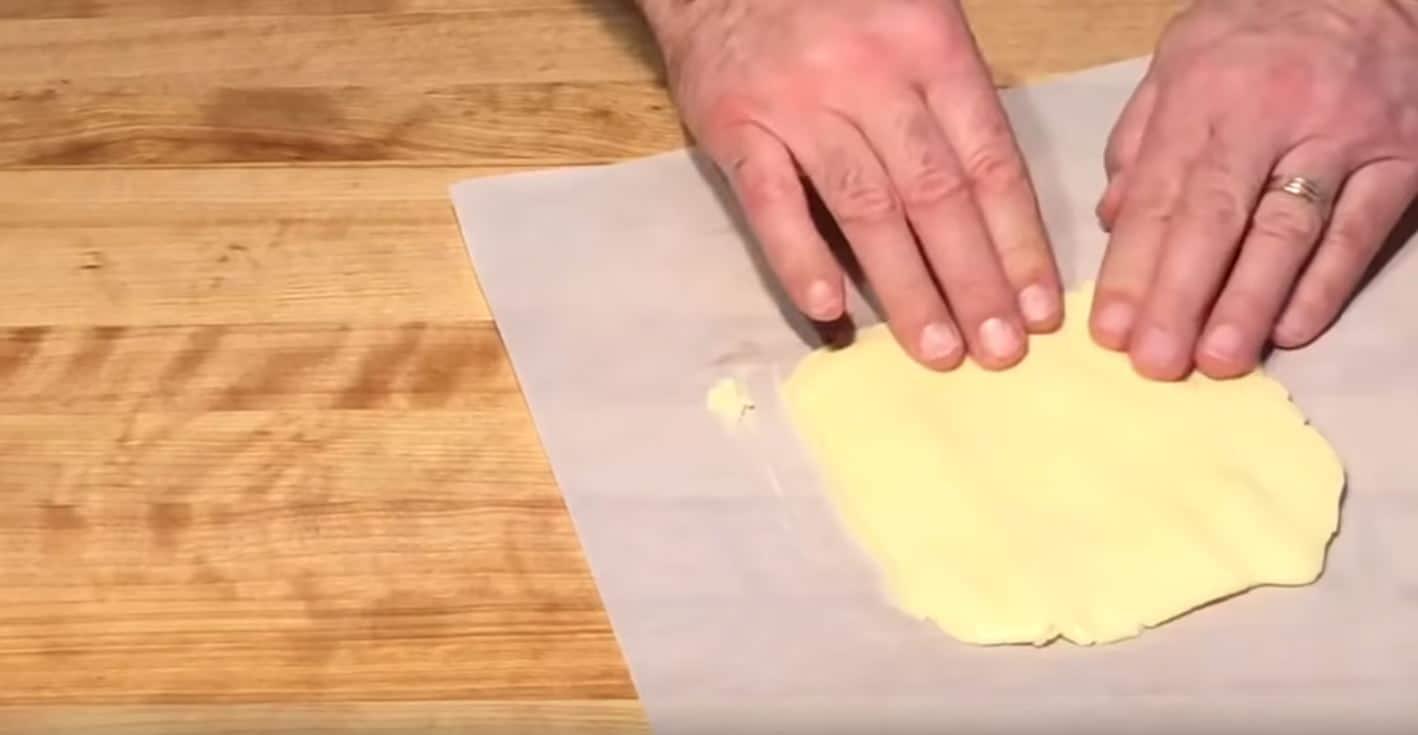 Croissants maison : une recette accessible pour un goûter gourmand