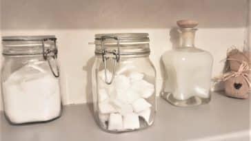pastilles tablettes WC naturelles recette