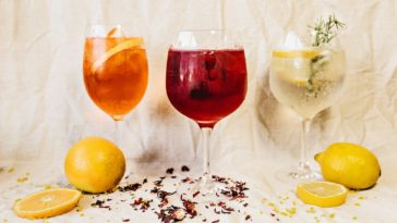 vin oranges agrumes recette citrons zero dechet