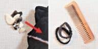 astuces recycler réutiliser collants filés