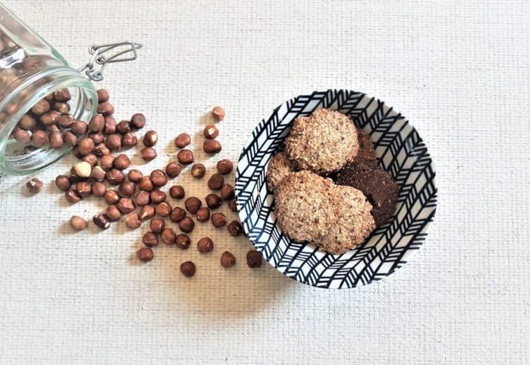 biscuits sans farine vegan sans gluten