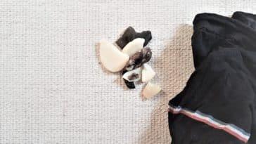 collants files réutiliser astuces bouts morceaux savons