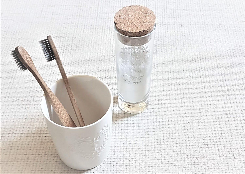 dentifrice en poudre maison recette naturelle