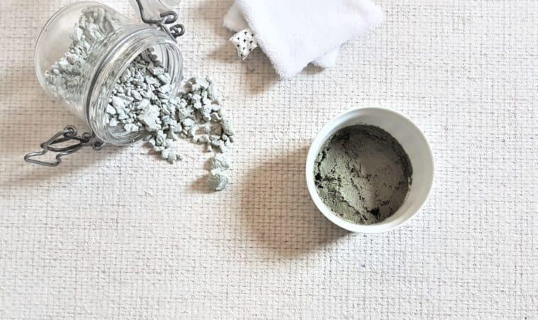 masque visage maison anti-âge DIY peau