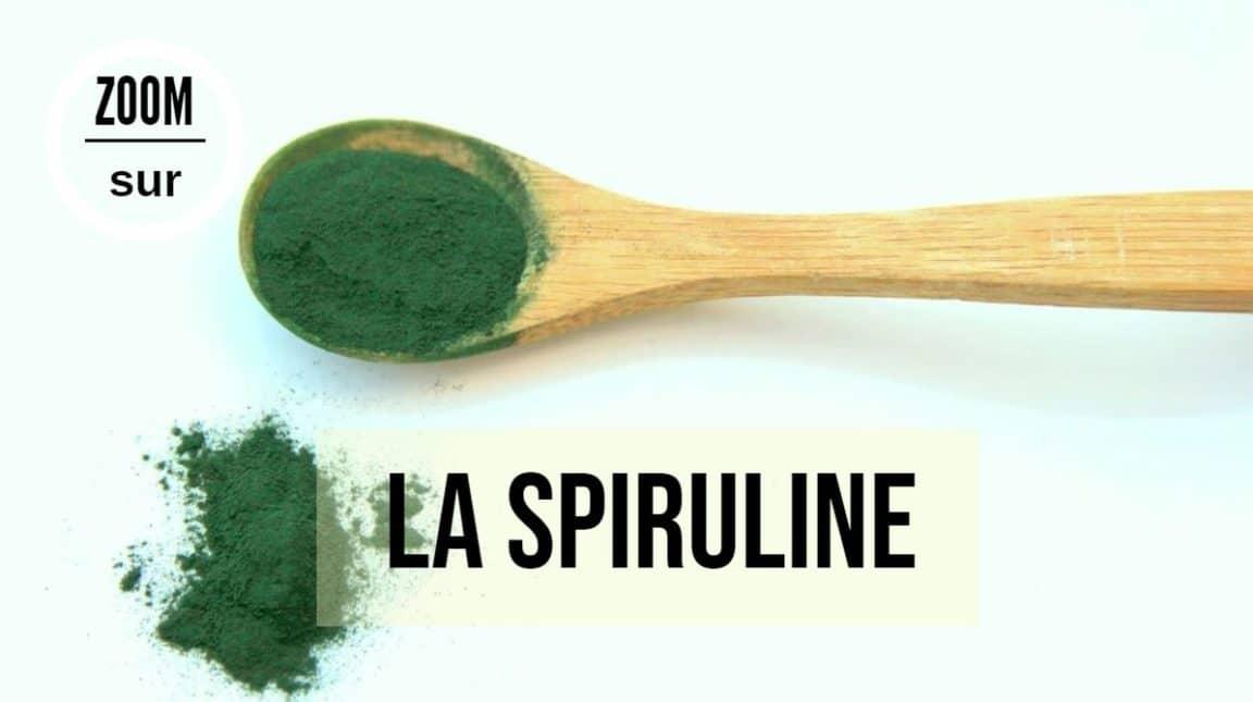 Prix De La Spiruline : Promotions - Origine - Effets secondaires | Comment faire une cure ?