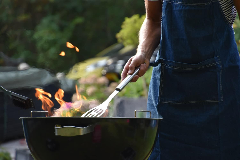 barbecue vegan cuisine végétarienne