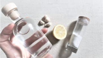 lotions antipoux maison recette naturelle