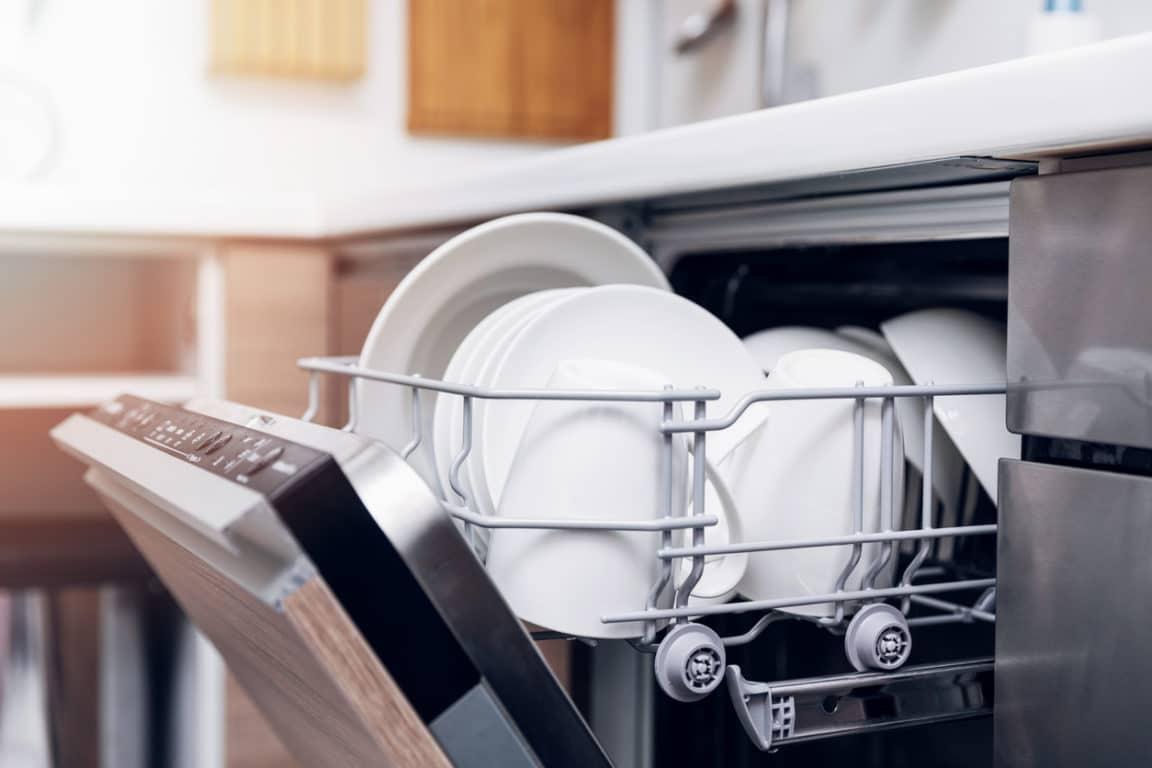astuces pour lave vaisselle sale nettoyer