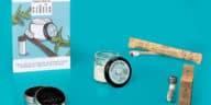 Box zéro déchet Pousse Pousse produits écologiques abonnement