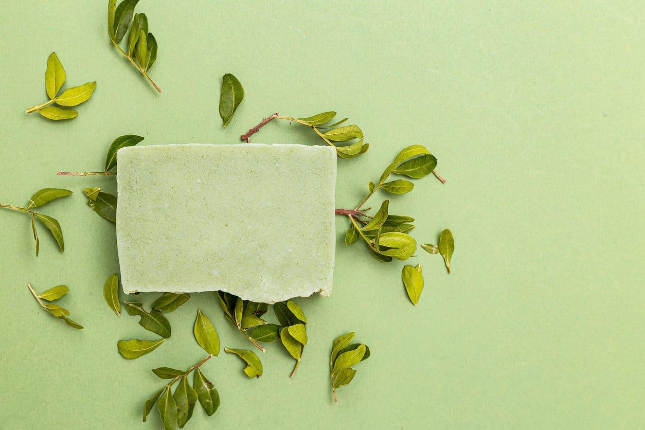 savon cheveux shampoing solide maison recette contre les pellicules