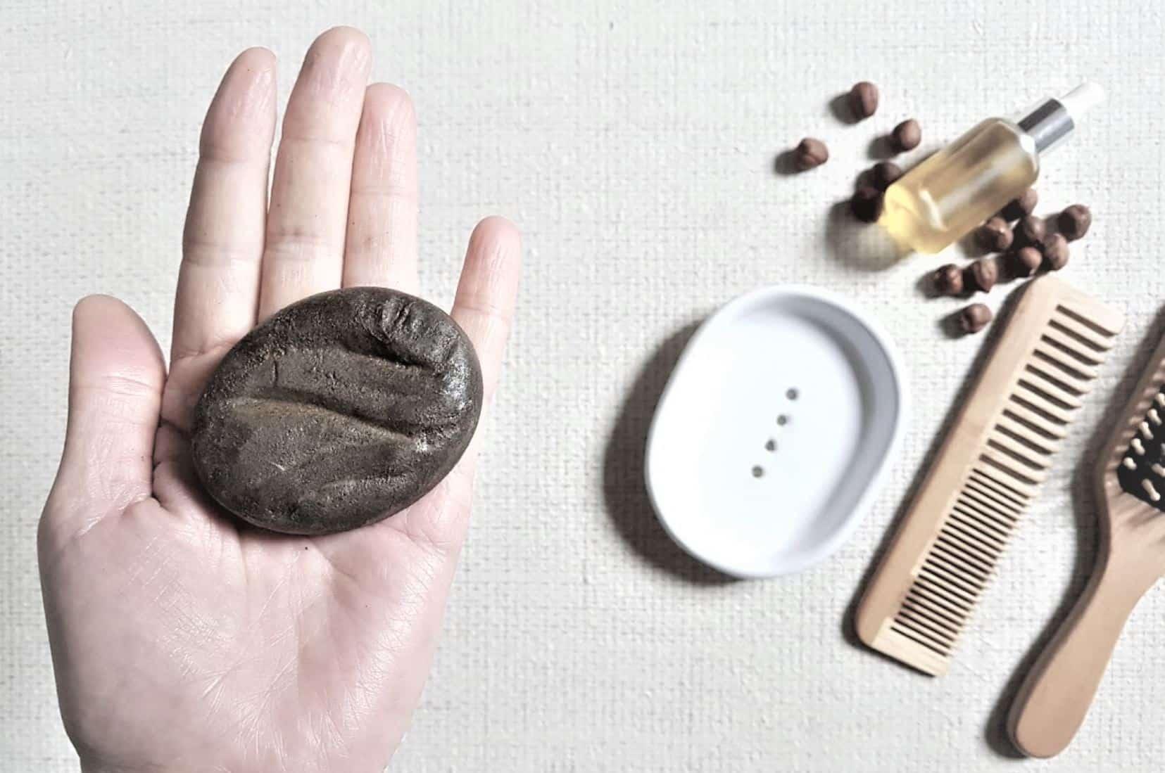 shampoing solide au rhassoul diy maison