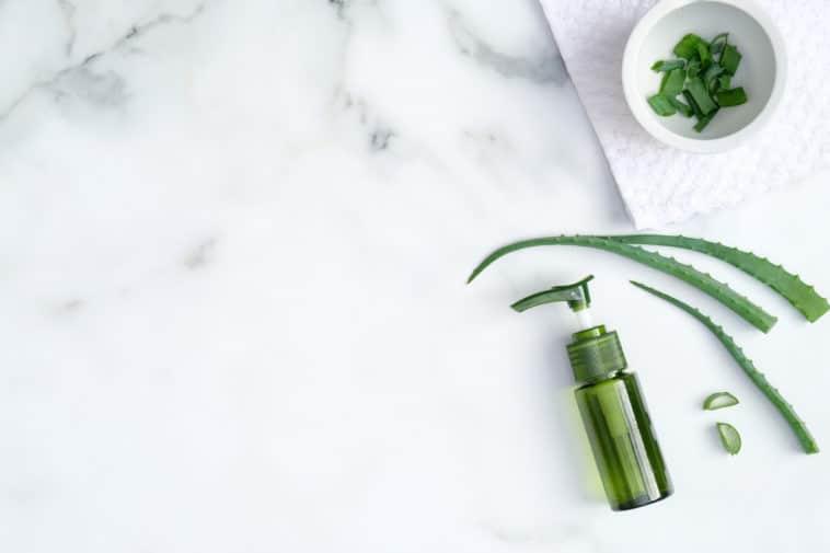 cosmétique naturel fabriquer son gel aloe vera
