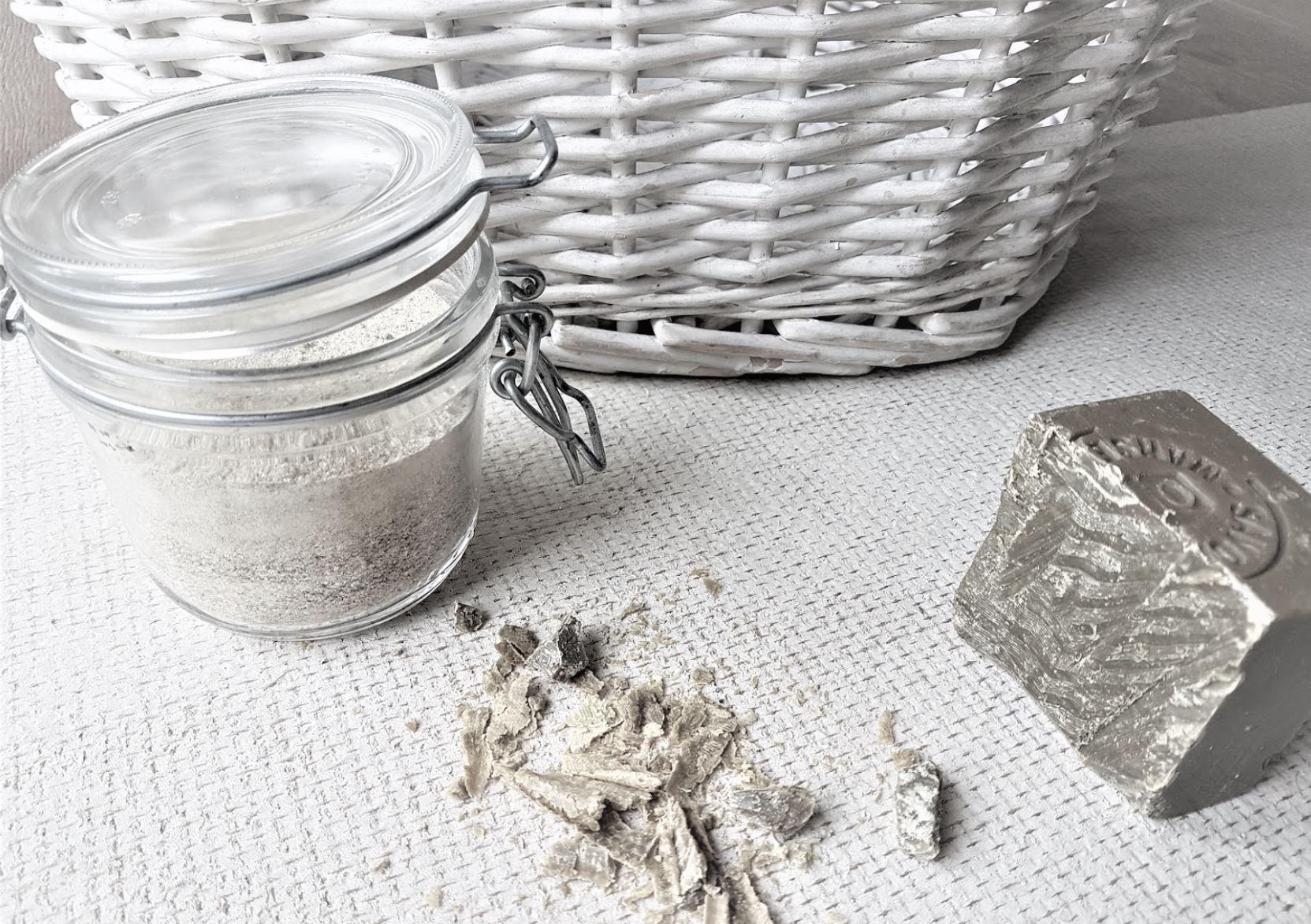 linge laver naturellement lessive en poudre