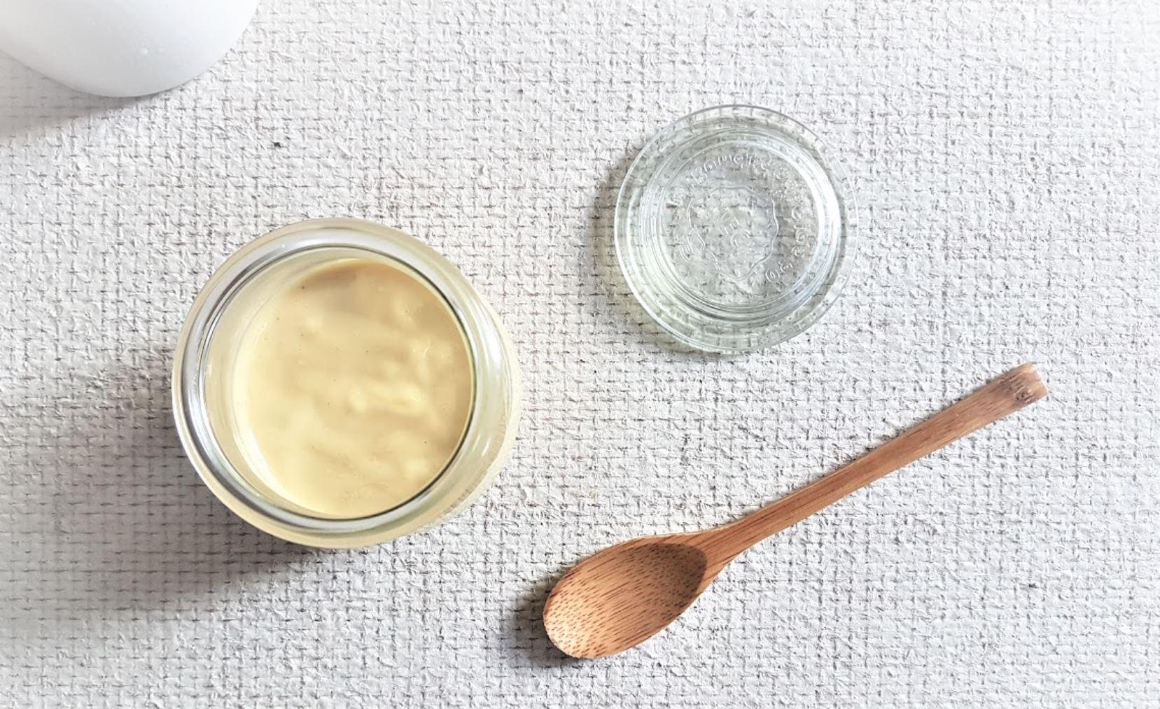 mayonnaise maison recette vegan classique