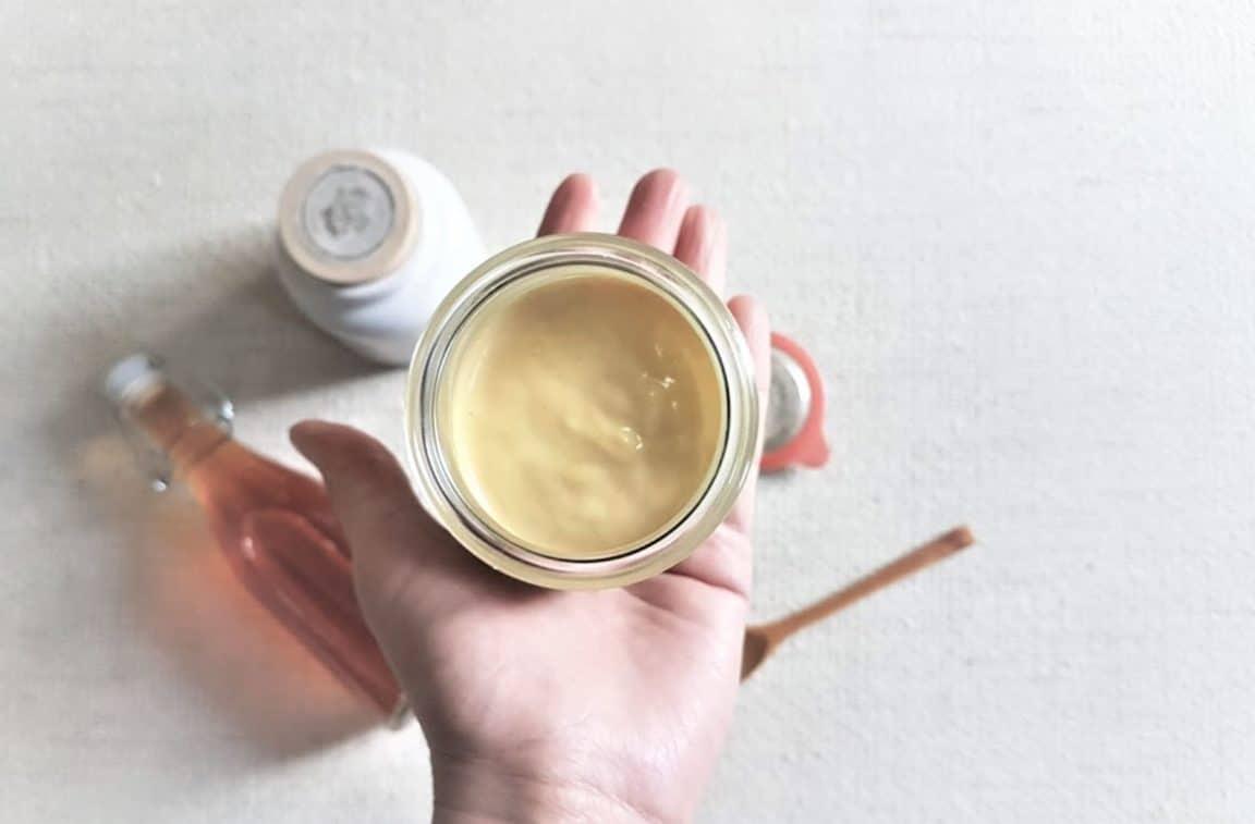 recette de mayonnaise maison vegan avec ou sans œufs