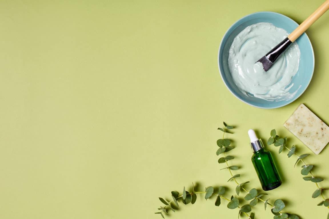 shampoing solide cheveux colores salle de bain savon recette