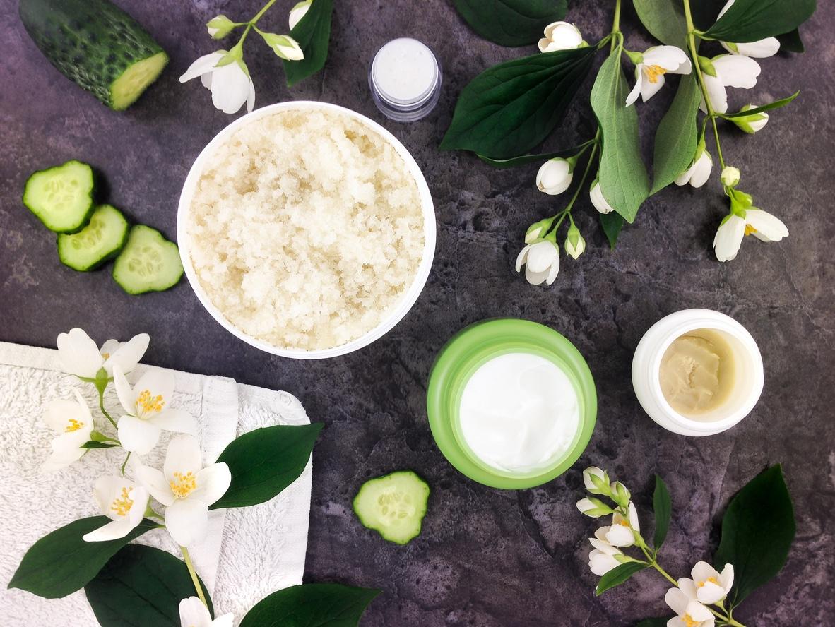 cire de fleurs cires végétales cire de soja vegan