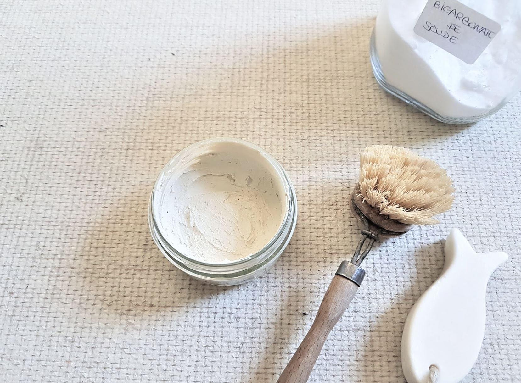 pierre argile recette tuto maison nettoyer