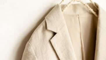 veste mode responsable écologique textile