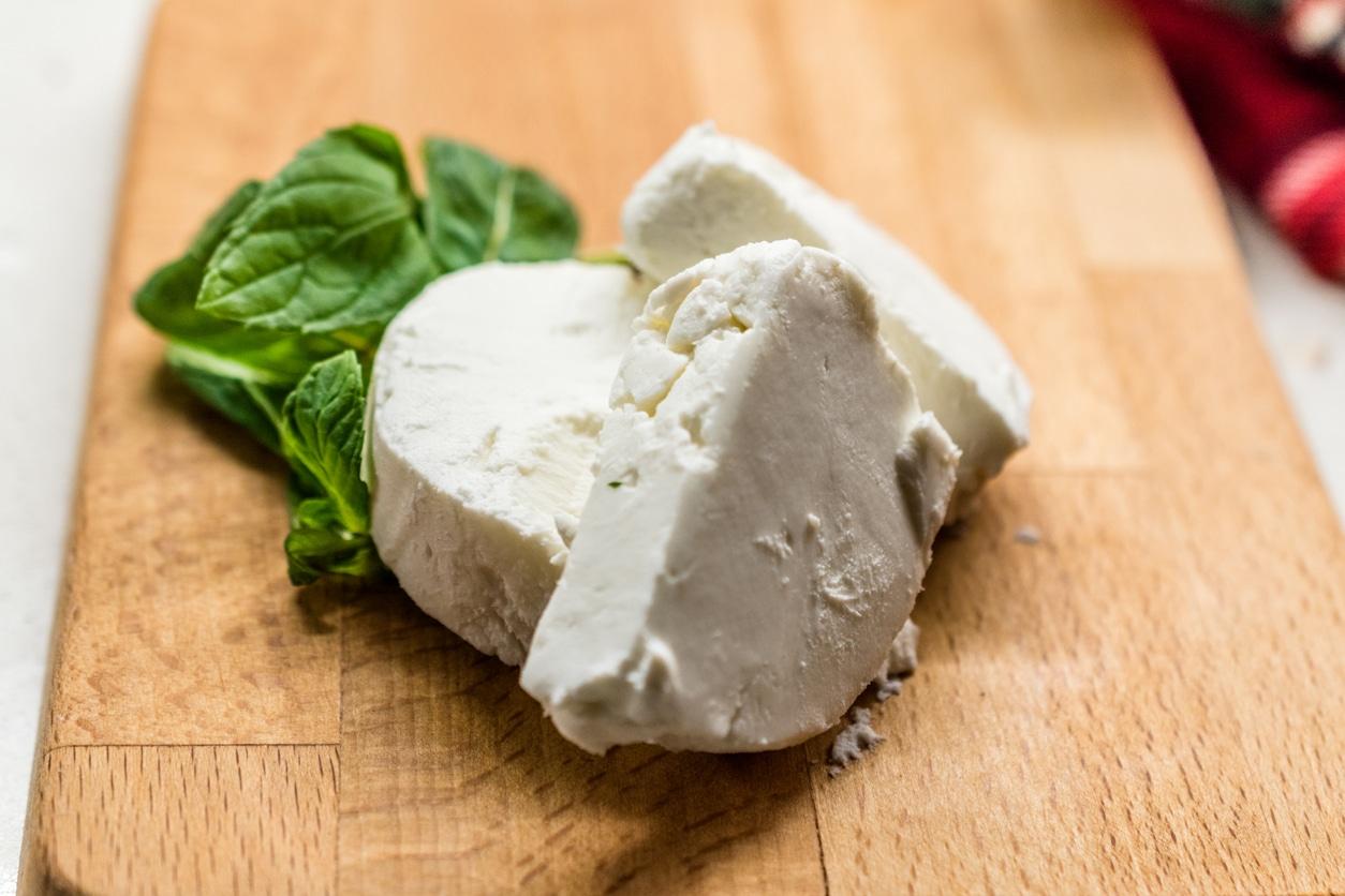 recette fromage vegan végétal vromage faux mage